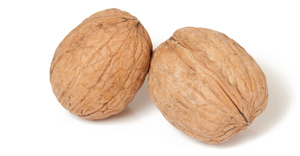 Chandler walnuts